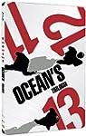 La Trilog�a Ocean's - Pack 3 Discos S...