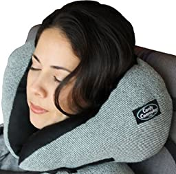 Neck Pillow - made in USA!