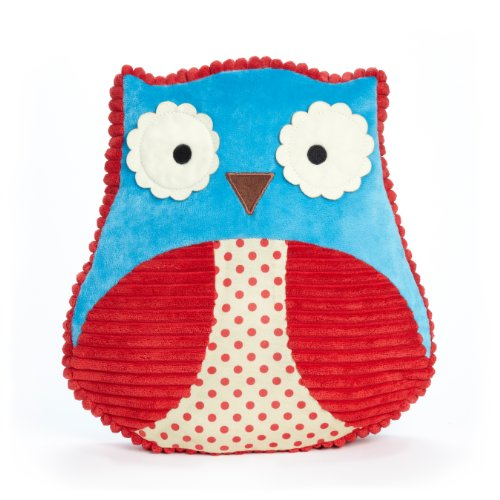 Skip Hop Zoo Throw Pillow - 1