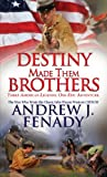 img - for Destiny Made Them Brothers (Pinnacle Western) book / textbook / text book