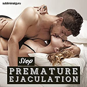 Stop Premature Ejaculation Speech