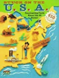 img - for Stuck on the U.S.A. by Gus Alavezos (1994-03-31) book / textbook / text book