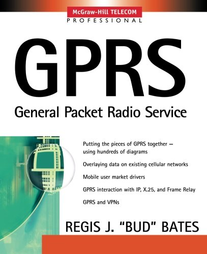 GPRS: General Packet Radio Service (Professional Telecom)