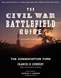 The Civil War Battlefield Guide, Second Edition