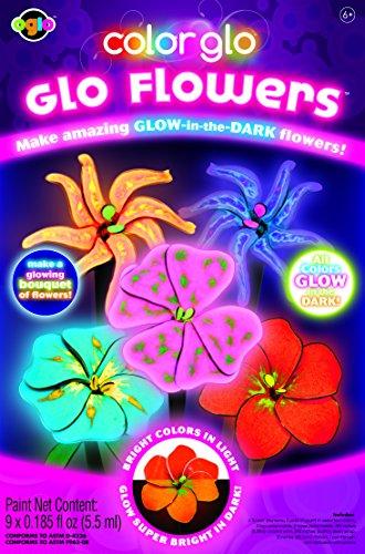 Glo Flowers - 1