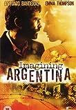 Dvd Film Imagining Argentina Antonio Banderas