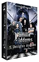 La famille Addams © Amazon