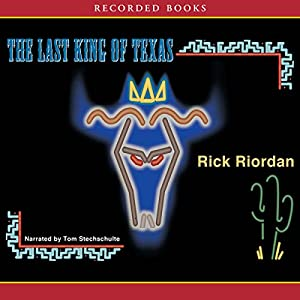 The Last King of Texas Audiobook