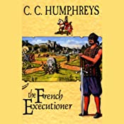 The French Executioner | [C.C. Humphreys]