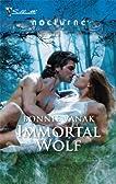 Immortal Wolf (Nocturne Draicon Werewolves #5) (Harlequin Nocturne, #74)