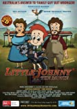 Image de Little Johnny the Movie [Blu-ray]