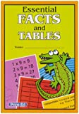 Essential Facts and Tables