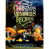 Christmas Memories With Recipes (Kitchen Arts & Letters) ~ Maron L. Waxman