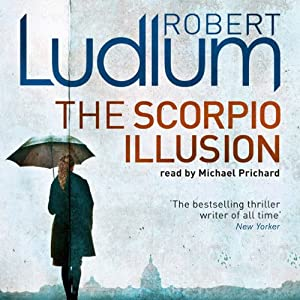 The Scorpio Illusion | [Robert Ludlum]