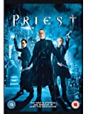 Priest [DVD] [2011]