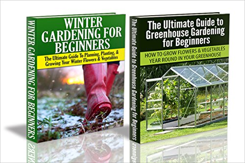 Ebook gardening box set 18 container gardening for beginners the ultimate guide to vegetable - Container gardening for beginners practical tips ...