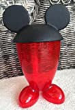 Disney Park Mickey Mouse Measuring Cup / Shaker NEW