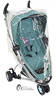 Raincover To Fit Quinny Zapp Pushchair (142)