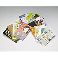 Share-A-Laugh Birthday Card Set
