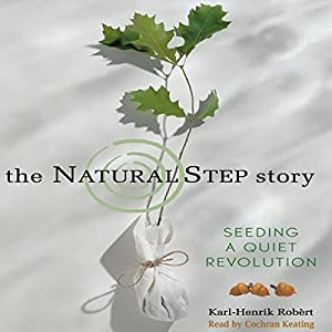The Natural Step Story Audiobook