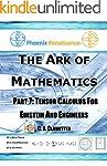 The Ark Of Mathematics Part 7: Tensor...