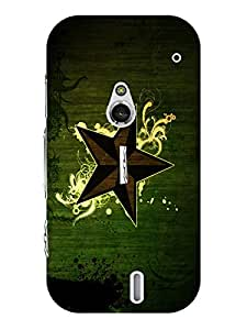 TREECASE Designer Printed Hard Back Case Cover For Sony Xperia Neo V