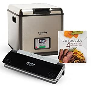 SousVide Supreme Special Promo Package