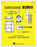 img - for Instrument Bingo (Book/CD) book / textbook / text book
