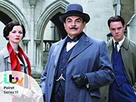 Poirot - Season 11