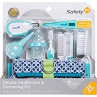 Safety 1st Hospital's Choice 25-Piece Deluxe Healthcare & Grooming Kit by Safety 1st