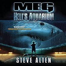 Meg: Hell's Aquarium: The Meg Series, Book 4 Audiobook by Steve Alten Narrated by Keith Szarabajka