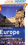 Rough Guide Budget Europe 1e