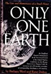 Only One Earth: The Care and Maintena...