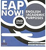 img - for EAP Now! Audio Double CD-ROM: English for Academic Purposes (CD-ROM) - Common book / textbook / text book