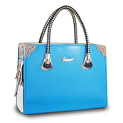 koson-man-womens-vintage-sling-tote-bags-top-handle-handbagblue