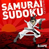 Samurai Sudoku ~ DJAPE