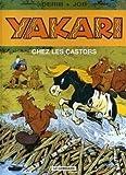 img - for Yakari chez les castors book / textbook / text book