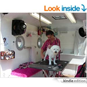 Dog grooming parlour business plan