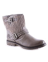 Dirty Laundry Women's Roger That Burnis Boot