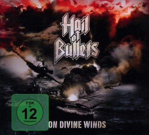 On Divine Winds by Hail Of Bullets