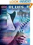 Blues Rhythm Gtr Tab Bk/CD (Master Cl...