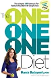 The One One One Diet The Simple 111 Formula for Fast and