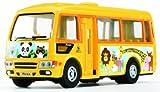 ダイヤペット DK-4109 1/55スケール 三菱 ふそうローザようちえんバス