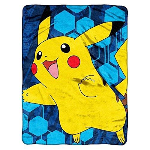Pokemon Super Plush