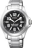 [シチズン]CITIZEN 腕時計 PROMASTER エコ・ドライブ プロマスター×mont・bell BN0111-54E メンズ