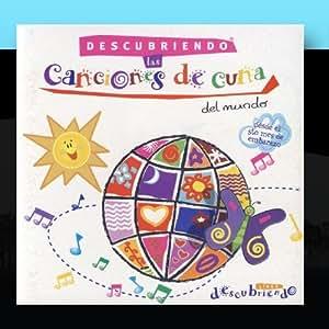 Primeros Pasos - Descubriendo Las Canciones De Cuna Del Mundo - Amazon