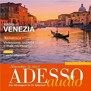 ADESSO audio - I verbi riflessivi. 11/2012: Italienisch lernen Audio - Reflexivverben | [div.]