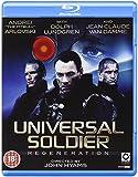 Universal Soldier 3 [Blu-ray]