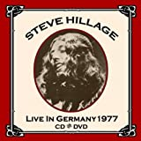 Live In Germany 1977