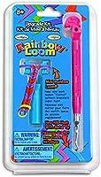 Rainbow Loom Metal Hook Tool Upgrade Kit [PINK]